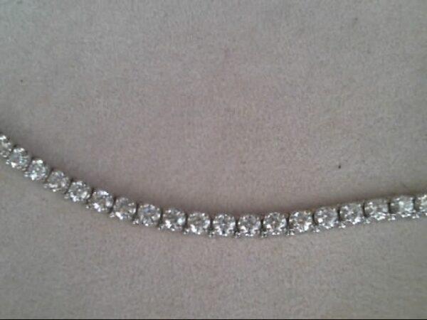 Barry Davidson Inc. Diamond Bracelet