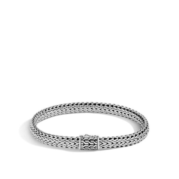 John Hardy Men's Classic Chain Bracelet, 7.5MM