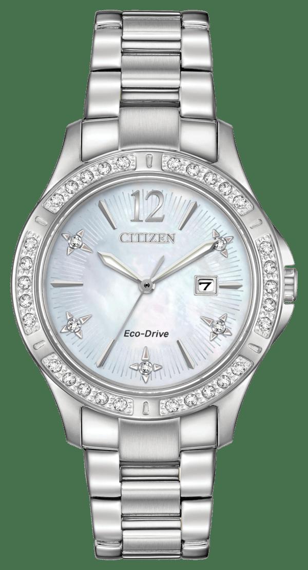 Citizen Elektra