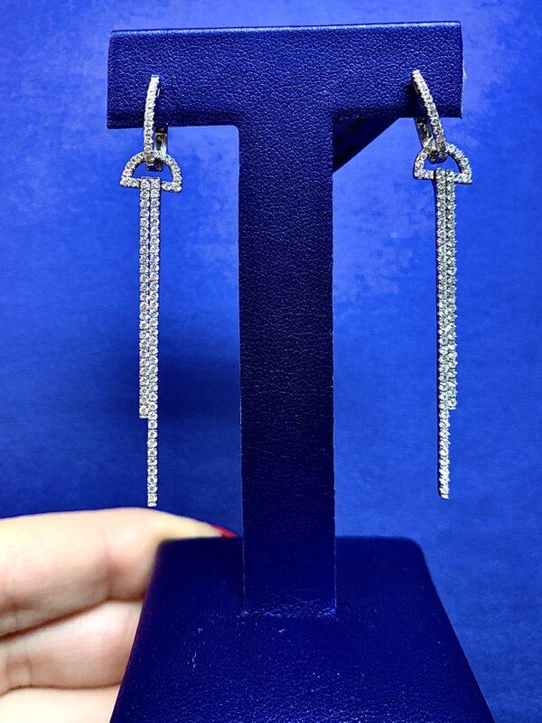 Afarin Earrings