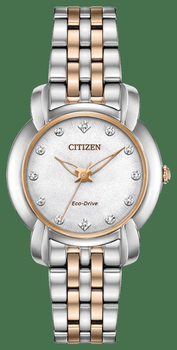 Citizen Jolie