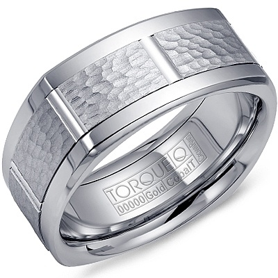 Crown Ring Torque Fashion Ring