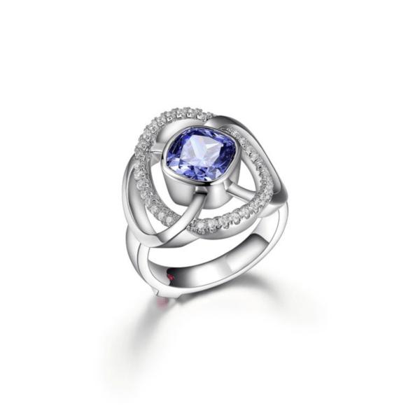 ELLE Tanzanite Ring