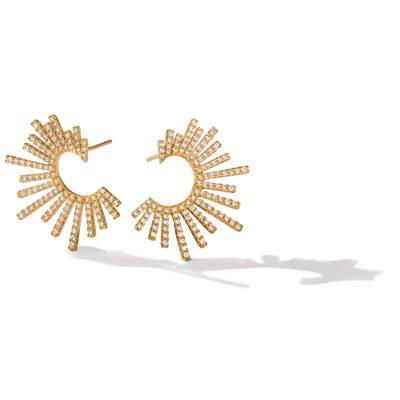 Le Vian 14K Honey Gold™ Vanilla Diamonds® Earrings