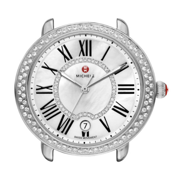 MICHELE Serein 16 Diamond Dial